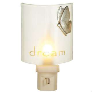 Lights in the Night   DREAM BUTTERFLY   Night Light