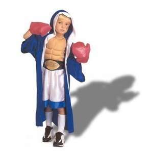 Prize Fighter Child Costume   Small Toys & Games