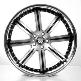 22inch LX8 Mercedes Benz Wheels Rims S550,ML GL
