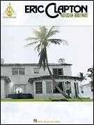 Eric Clapton 461 Ocean Boulevard Guitar Tab Book NEW