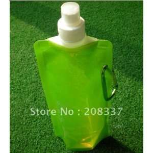 water bottle water bladder eco friendly plastic