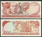 COSTA RICA 2005 1000 Colones Currency Cat # P264f UNCIRCULATED $15+