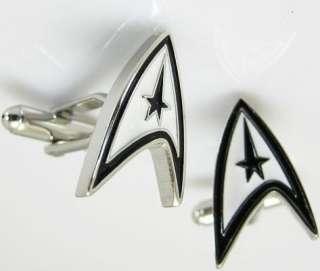 trek space mars friend gift Men`s Wedding brother Cufflinks
