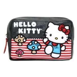 Hello Kitty Mushroom Coin Bag SANCB0259 Toys & Games