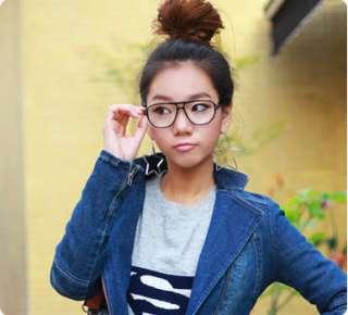 564 Korean Fashion cutie big star shape Earrings