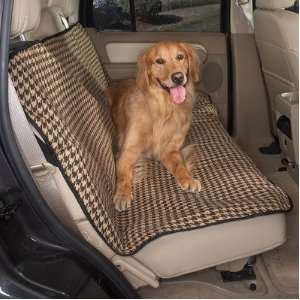 Cruising Companion US9500 Houndstooth Car Seat Cover Automotive