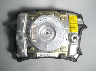 BMW Steering Wheel Airbag E36 92 94 325i 318i E34 525i 88 93 E30 325is