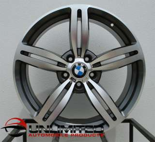 19 M6 Wheels Rims Fit BMW E36 E46 E90 E91 E92 E93