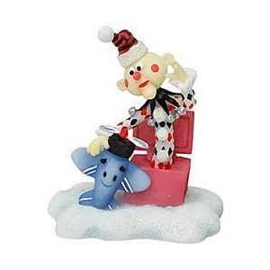 Rudolph and the Island of Misfit Toys Charlie in Box: Home