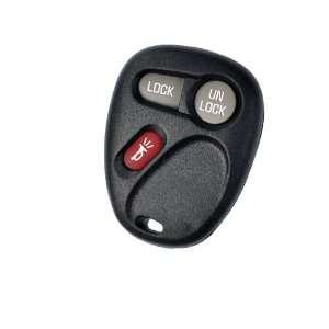 Keyless Entry Remote Clicker For 2002 Cadillac Escalade: Electronics