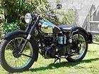 BSA C10 C11 MAINTENANCE SERVICE MANUAL & Ad Brochure