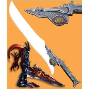 Soul Edge Sword From Soul Calibur * Video Game* Fantasy