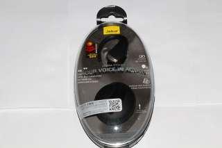 NEW JABRA STONE 2 Wireless Bluetooth Leather Headset