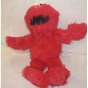 Sesame Street Live 20 Elmo Plush Doll Toys & Games