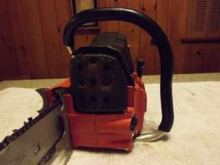 PS 9000 Chainsaw Large 90cc German Made Chainsaw with 20 Bar/Chain