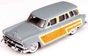 Classic Metal Works HO 53 FORD SQUIRE WAGON 30249