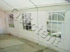 20x10 Heavy Duty Carport Garage Canopy Party Tent Waterproof and Rot