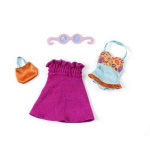 Manhattan Toy Groovy Girls Fashions Splashy Starlet Toys & Games