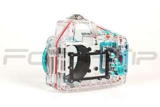 MeiKe MK NEX5 water proof camera case for Sony NEX 5 camera