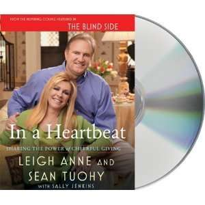 (Audio CD): Leigh Anne Tuohy / Sean Tuohy / Sally Jenkins: Books
