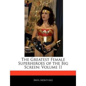 of the Big Screen Volume II (9781170143254) Beatriz Scaglia Books