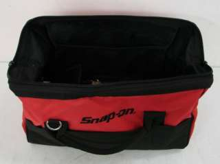 SNAP ON 17x9x11 Tool Bag