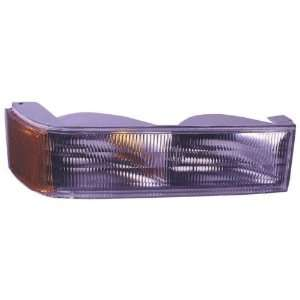 Chrysler/Dodge/Plymouth Replacement Turn Signal Light
