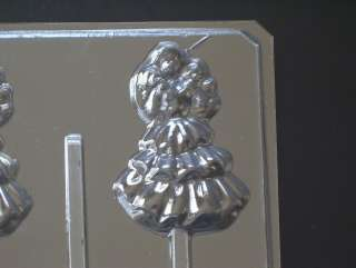 Chocolate or Soap Mold