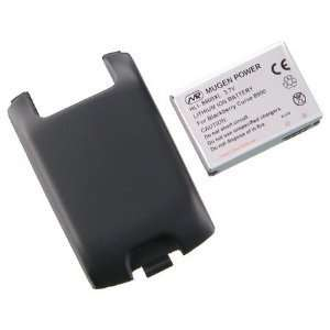 Blackberry 8900 2800 Mah Premium Extended Battery with