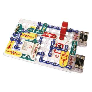 Elenco SC 500 Snap Circuits® Pro 500 IN 1