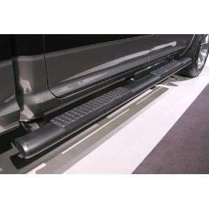 Dodge Ram Quad Cab Tubular Side Steps