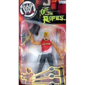 HOLLYWOOD HULK HOGAN   WWE Wrestling Exclusive Off the