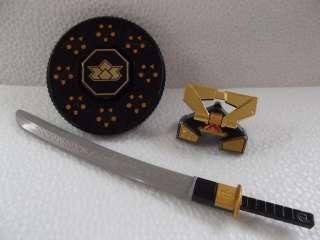 Samurai Sentai Shinkenger DX Shinken oh BANDAI JAPAN ON SALE