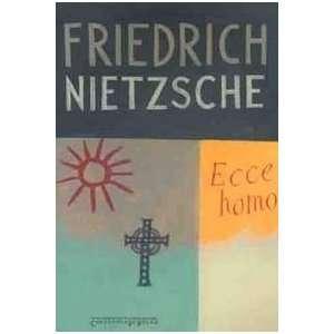 Ecce Homo (Ed de Bolso)   Ecce Homo: Wie Man Wird, (Em