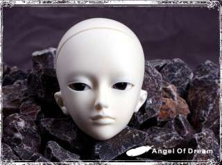 of Dream 1/4 MSD Mini Super Dollfie 46cm BJD Boy FREE make up