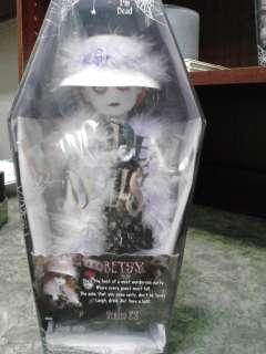 Living Dead Dolls Series 23 Betsy IN STOCK  NIB