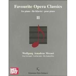 II) (Music Scores) (9789638303875): Wolfgang Amadeus Mozart: Books