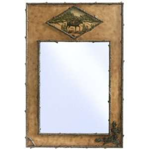 Woolrich Collection® by Shady Lady® Moose Tracks Mirror