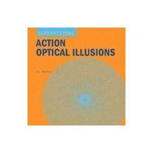 Optical Illusions (Super Visions) (9781435212459) Al Seckel Books
