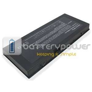 Dell Inspiron CSX Series Laptop Battery Electronics