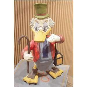 Poliwoggs Scrooge McDuck: Home & Kitchen