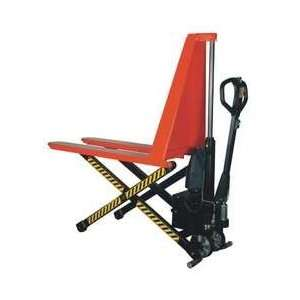 Dayton 11K280 Portable Scissor Lift, Electric, 3000 Lb