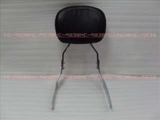 Backrest Sissy Bar for Yamaha Vstar Custom 400 650 #c