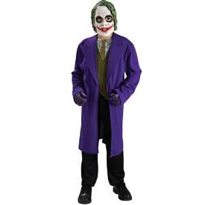 Batman Dark Knight The Joker Child Costume Toys & Games