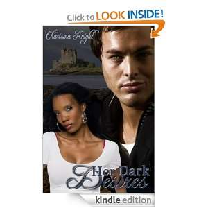 Her Dark Desires: Charisma Knight:  Kindle Store