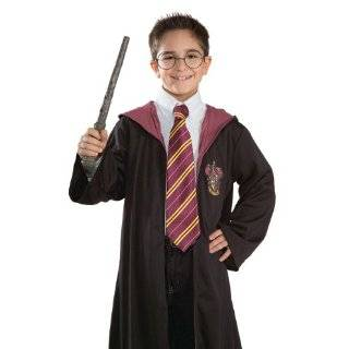 Harry Potter Tie Costume Accessory by Rubies