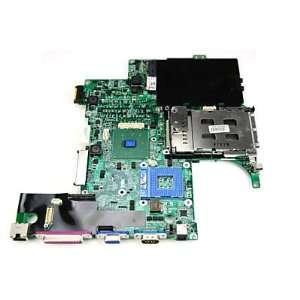 Genuine Dell D505 Laptop Motherboard D1718 Electronics