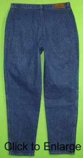 Rockies Rocky Mountain sz 17 / 18 Womens Juniors Blue Jeans Denim