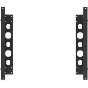 OmniMount Tilting Full Featured Flat Panel Wall Mount for