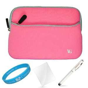 Sleeve Carrying Case for  New Nook Touch Digital